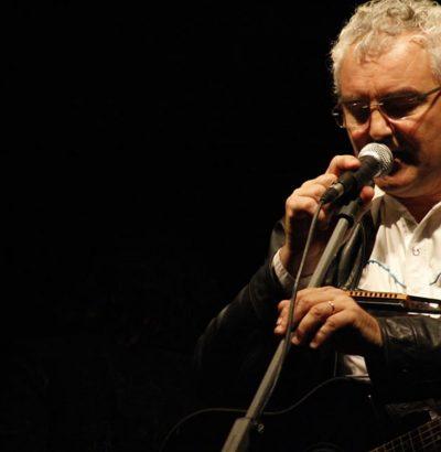 Massimo Bubola in concerto